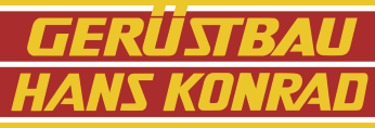 Gerüstbau Hans Konrad Frankfurt - Rollgerüste, kurzfristige / schnelle Gerüste, Spezialkonstruktionen.